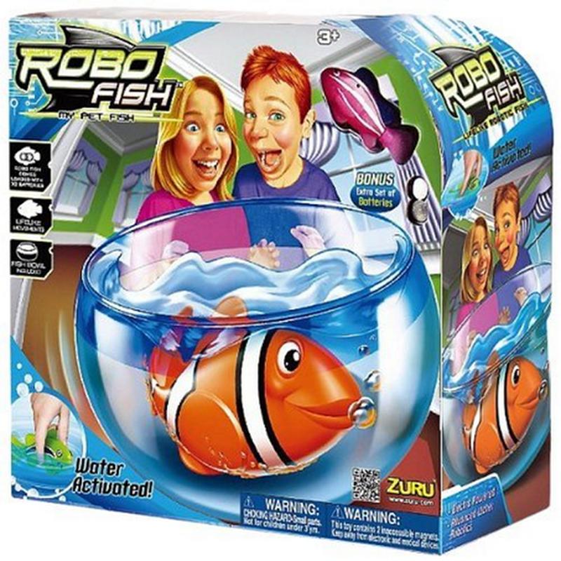 """""""Daddy , nak fish yang gerak macam ni.. """""""