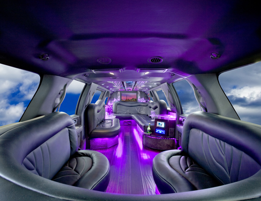 cool images limousine car interior wallpaper. Black Bedroom Furniture Sets. Home Design Ideas