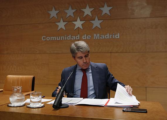 La Comunidad de Madrid crea un fondo solidario para luchar contra la 'pobreza energética'