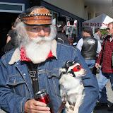 Victory Owners Ride - Daytona Bike Week 2013