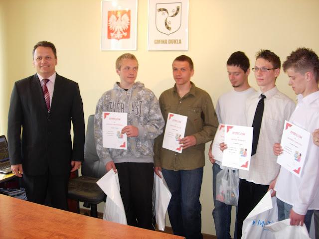 Konkurs inf 2009 - DSCN3451.JPG