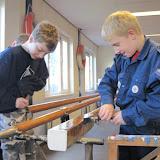 Zeeverkenners - Onderhoud hout - IMG_4989.JPG