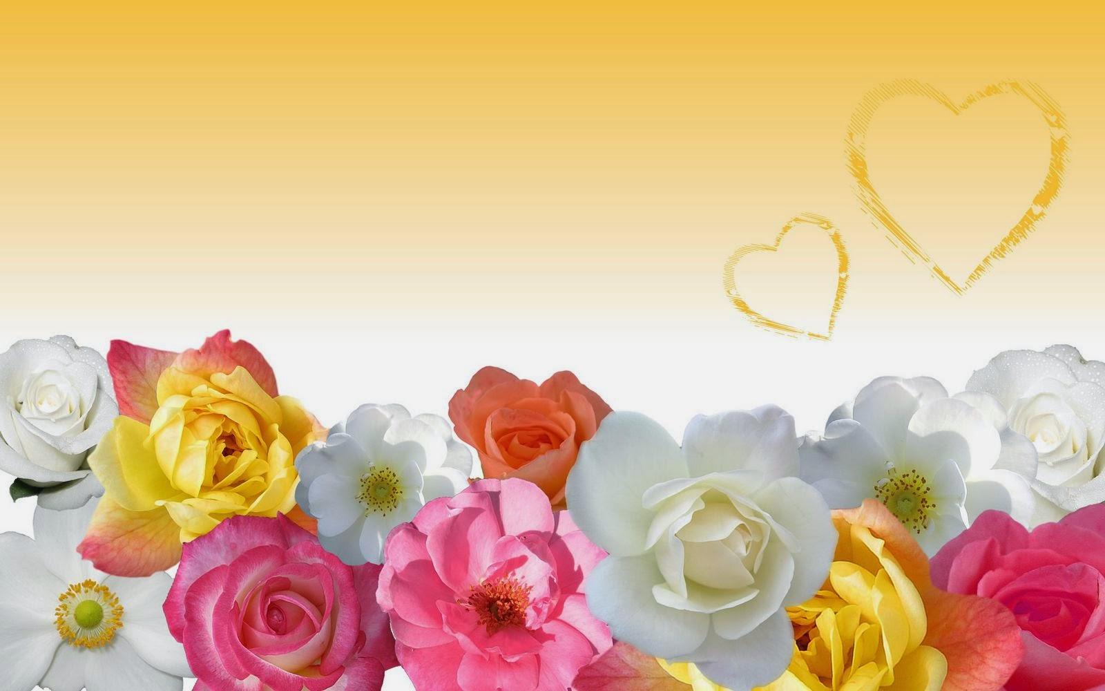 flower-power-wallpaper-yellow