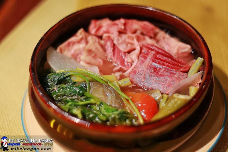 Corned Beef Sinigang
