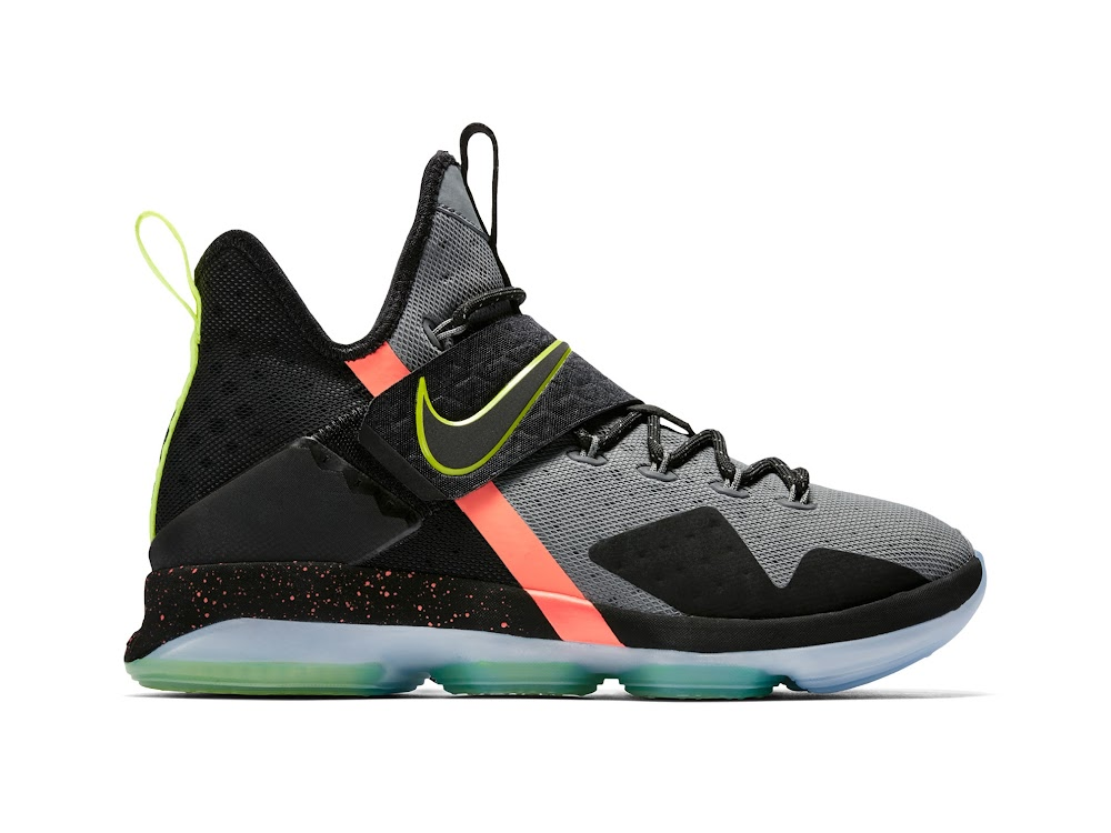 buy online 3aacf 78795 ... Limited Edition Cavs Championship Court AZG amp LeBron 14 Packs.  941911-100air zoom generationcavs ...