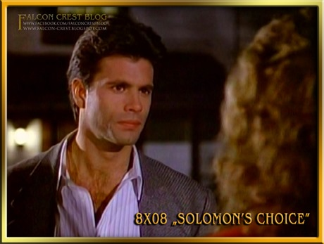 8x08 Solomon's Choice #191