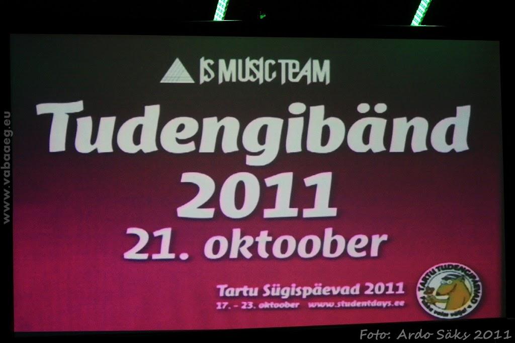 21.10.11 Tartu Sügispäevad / Tudengibänd 2011 - AS21OKT11TSP_B2ND005S.jpg