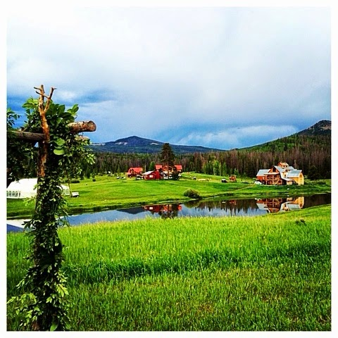Midnight Ranch, Steamboat Springs, Ranch Wedding