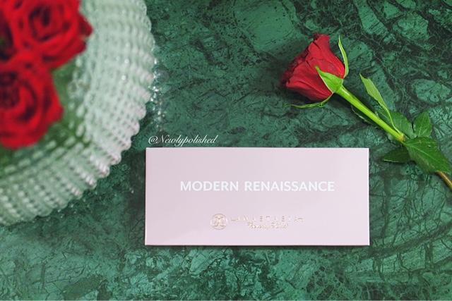 Anastasia Beverly Hills ABV Modern Renaissance Swatches Swatch