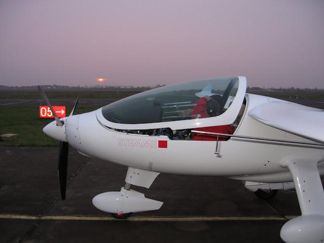 Første kundeflyvninger med Stemme S6, nogensinde - IMG_4130.JPG