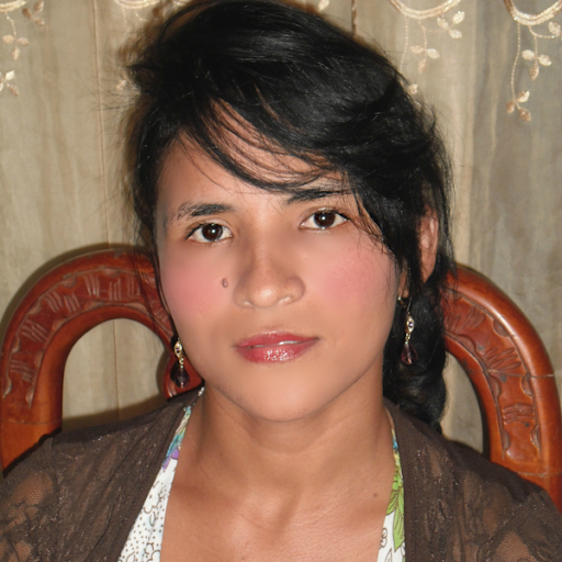 Mary Saenz