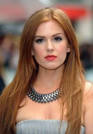 Isla Fisher Dp Images