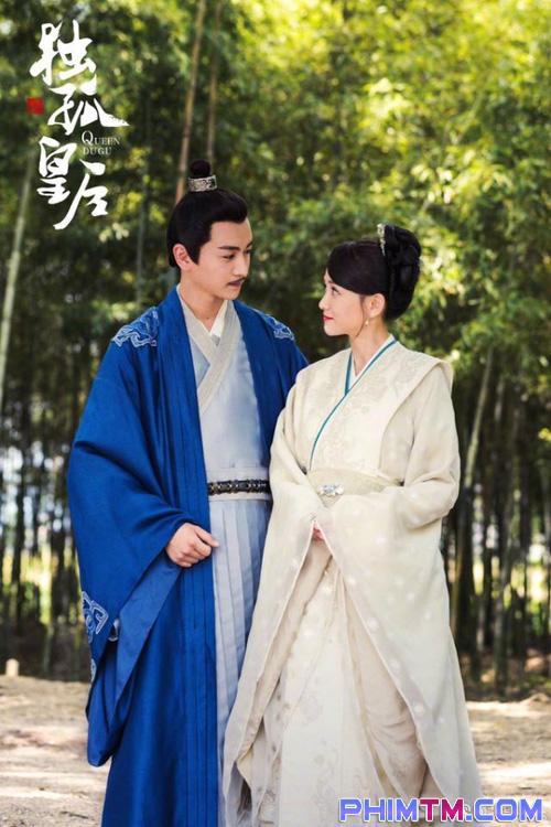 17 cặp đôi màn ảnh Hoa Ngữ công khai tình cảm nhân ngày Valentine châu Á - Ảnh 4.