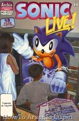 Actualización 01/02/2019: Especial de Sonic lanzado en Enero de 2018 por Tonyv444 para The Tails Archive y La casita de Amy Rose. Tengan miedo, tengan mucho miedo... Cuando dos niños se sientan a jugar al último juego de Sonic, ¡no se dan cuenta de lo que les espera! Y también: ¿Pueden los otros residentes de Knothole venir al rescate? ¿Knuckles ha mordido más de lo que puede masticar en su búsqueda de la Espada Real?