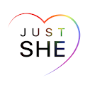 Just She - Top Lesbian Dating APK