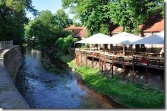 12 la riviere Vilnia