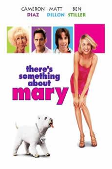 capa Quem vai Ficar com Mary?