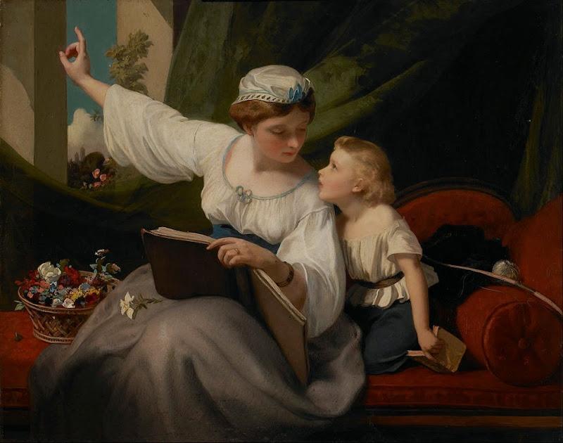James Sant - The Fairy Tale