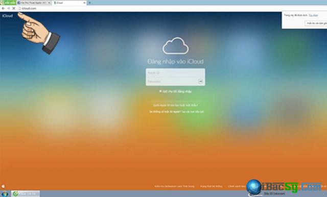 Cách nhận biết iPhone, iPad đăng nhập trên trang Web giả mạo + Hình 3