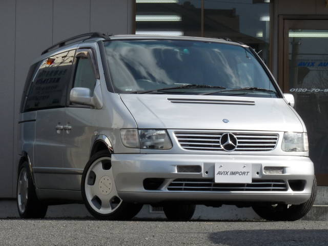 1994 Mercedes Benz Lorinser