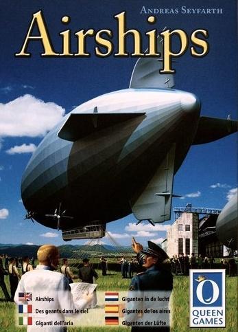 Igrali smo: Airships