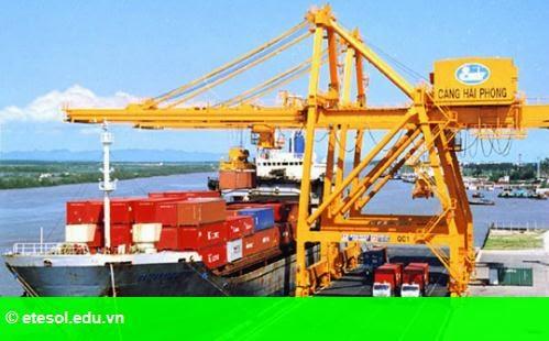 Hình 1: Vinalines không muốn bán hết Cảng Hải Phòng