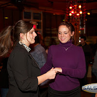 Salsa on Tuesday at Apres Diem