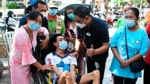 Puan Maharani: Fasilitas Vaksinasi untuk Disabilitas Harus Jelas