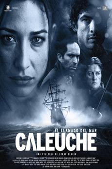 Capa Caleuche: O Chamado do Mar (2013) Dublado Torrent