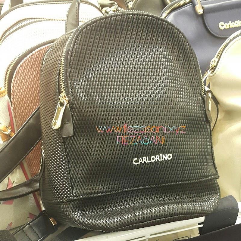 Dari Backpack Carlo Rino ke Backpack CR2