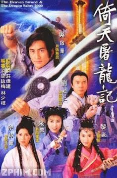 Tân Ỷ Thiên Đồ Long Ký 2000 (SCTV9)