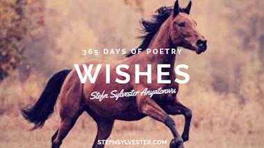 Wishes - Stefn Sylvester Anyatonwu