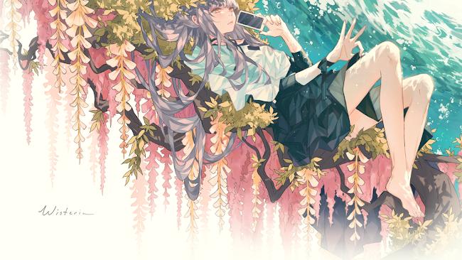 Anime Art #10