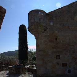 Pals, Perratallana, Cruielles, Spanien