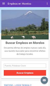 Empleos en Morelos Gratis