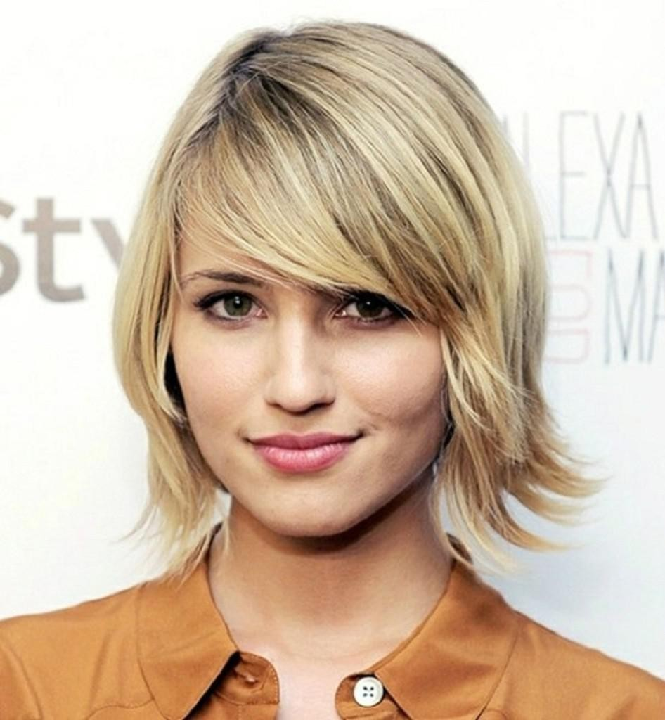 Cool Haircuts For Fine Hair : Cool hairstyles for thin hair styles