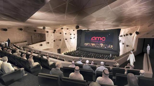 Menag Fachrul Razi Heran di Jeddah Ada Bioskop, tapi Aceh Tak Punya