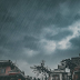 Chance of heavy rain in some parts of the country