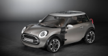 GENEVA 2011 - Mini Rocketman Concept
