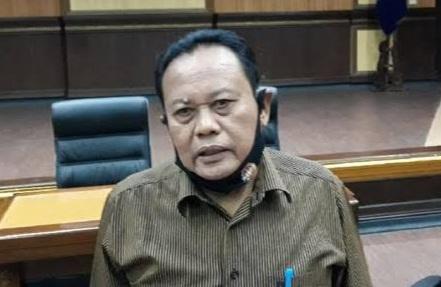 Ketua DPRD DIY  Nuryadi: Tak Cukup Kompromi Politik Hadapi Pandemi