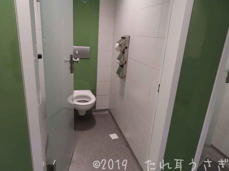 ドイツの有料トイレを使ってみた トイレが無料の日本の素晴らしさを再確認 ドイツ旅行㉖