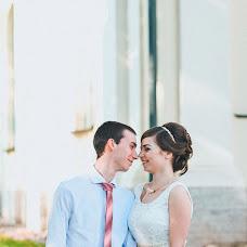 Wedding photographer Stanislav Rybnikov (rybnikov). Photo of 08.04.2016