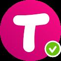 TourBar - Chat, Meet & Travel icon
