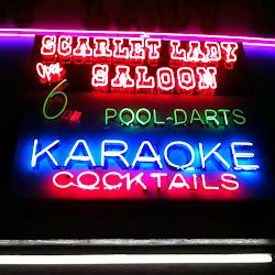 Scarlet Lady Saloon's profile photo