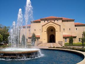 Memorial Hall, Stanford University