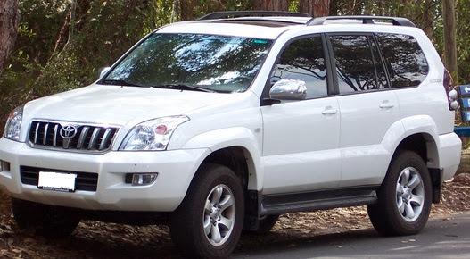 Cars of Shahid Afridi 2014