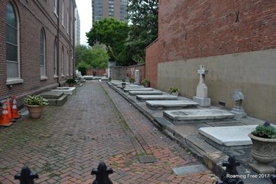 St. Mary Cemetery