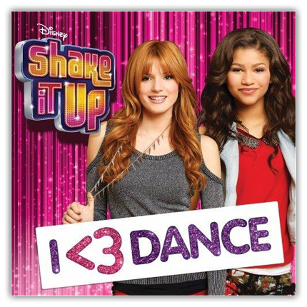1 VA Shake It Up: I 3 Dance (2013)