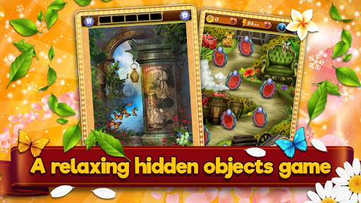 Hidden Object: 4 Seasons - Find Objects 1.1.63b screenshots 1