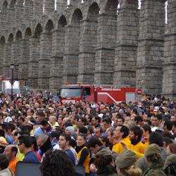 III Media Maraton de Segovia-2009- (Beatriz)